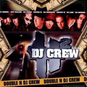 Dj Cut Killer, Double H Dj Crew 歌手頭像