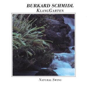 Burkard Schmidl