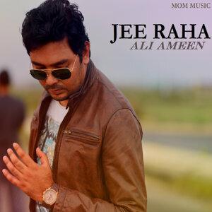 Ali Ameen 歌手頭像