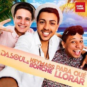 Dasoul / Keymass / Bonche 歌手頭像