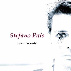 Stefano Pais 歌手頭像