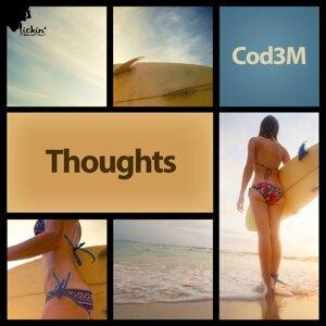 Cod3M 歌手頭像