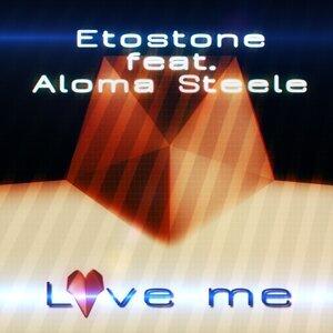 Etostone 歌手頭像