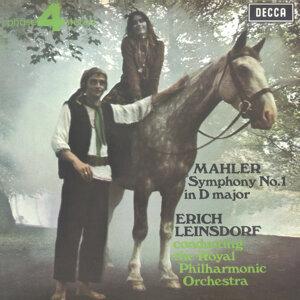 Erich Leinsdorf,Royal Philharmonic Orchestra 歌手頭像