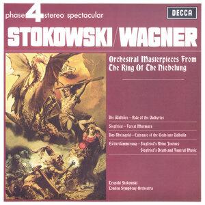 London Symphony Orchestra,Leopold Stokowski 歌手頭像