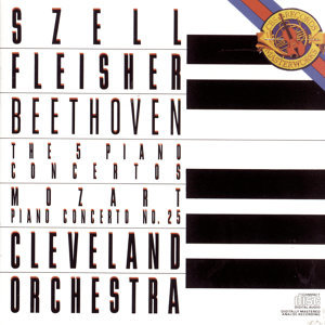 George Szell, Leon Fleisher, The Cleveland Orchestra 歌手頭像