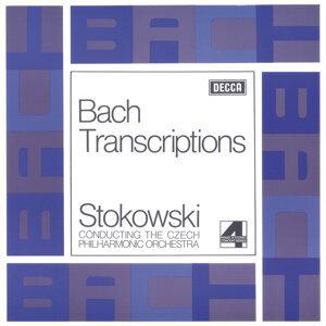 Leopold Stokowski,Czech Philharmonic Orchestra 歌手頭像