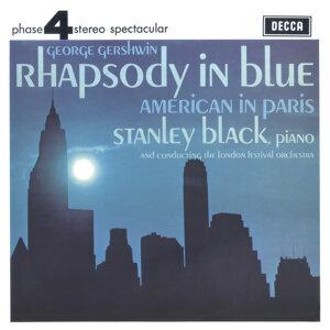 Stanley Black,The London Festival Orchestra 歌手頭像