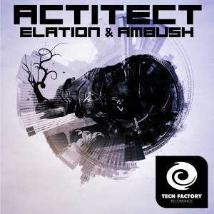 Actitect 歌手頭像