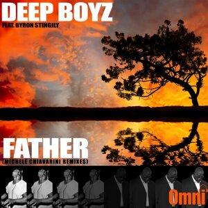 Deep Boyz 歌手頭像
