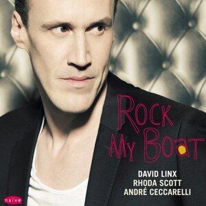 David Linx 歌手頭像