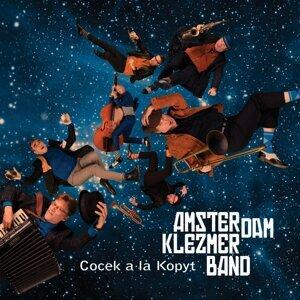 Amsterdam Klezmer Band 歌手頭像