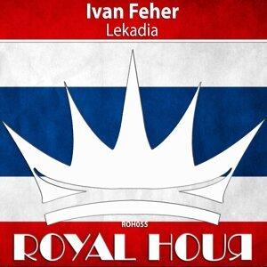 Ivan Feher 歌手頭像