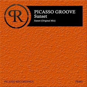 Picasso Groove アーティスト写真