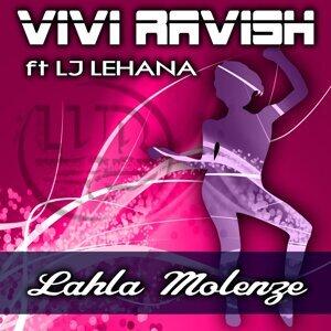 Vivi Ravish 歌手頭像