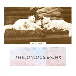 Thelonious Monk, Thelonious Monk Trio 歌手頭像