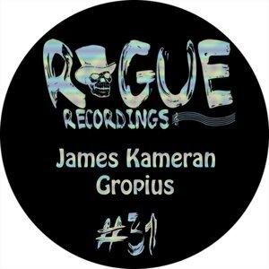 James Kameran 歌手頭像