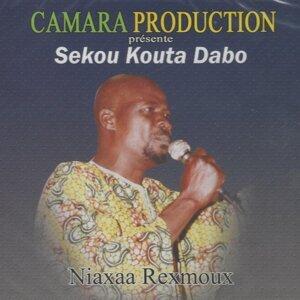 Sekou Kouta Dabo 歌手頭像