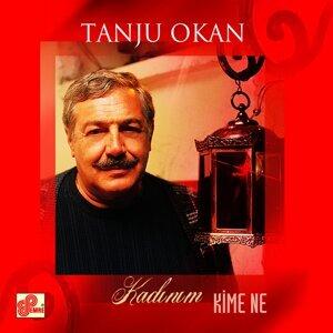 Tanju Okan 歌手頭像