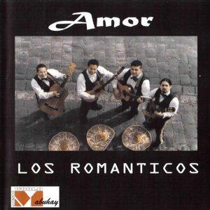 Los Romanticos 歌手頭像