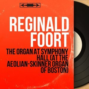 Reginald Foort 歌手頭像
