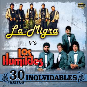 Los Humildes, La Migra 歌手頭像