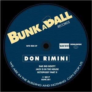 Don Rimini 歌手頭像