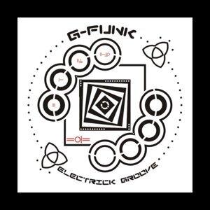 G-Funk 歌手頭像