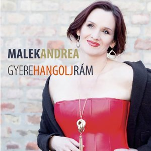 Malek Andrea 歌手頭像