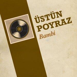 Üstün Poyraz 歌手頭像