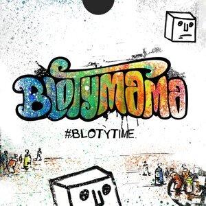 Blotymama 歌手頭像
