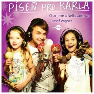 Charlotte Gottová, Nella Gottová, Josef Vágner 歌手頭像