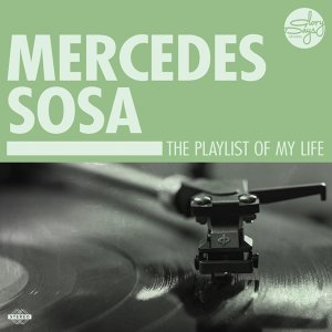 Mercedes Sosa 歌手頭像