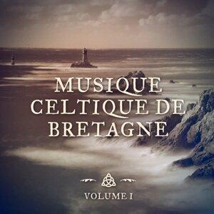 Bretagne les plus belles chansons 歌手頭像