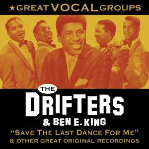 The Drifters, Ben E. King 歌手頭像