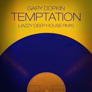 Gary Dopkin