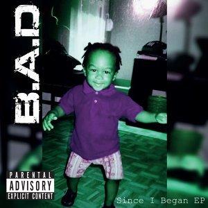 B.a.D 歌手頭像