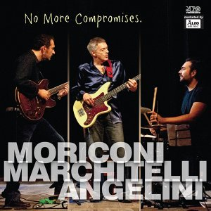 Moriconi, Marchitelli, Angelini 歌手頭像