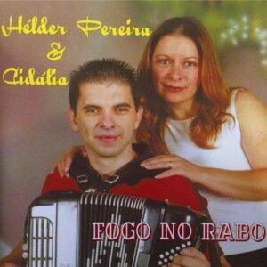 Helder Pereira, Cidália 歌手頭像