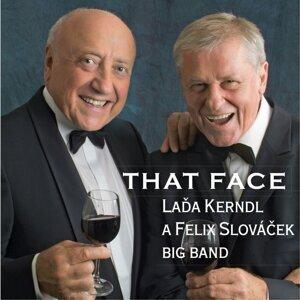 Felix Slováček Big Band, Lada Kerndl 歌手頭像