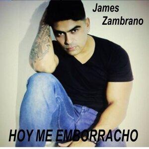 JAMES ZAMBRANO 歌手頭像