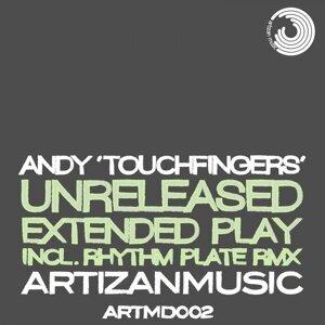 Andy Touchfingers 歌手頭像
