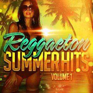 DJ Mix Reggaeton 歌手頭像