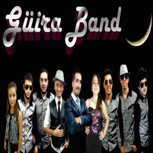 Guira Band 歌手頭像