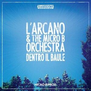 L'Arcano & The Micro B Orchestra 歌手頭像