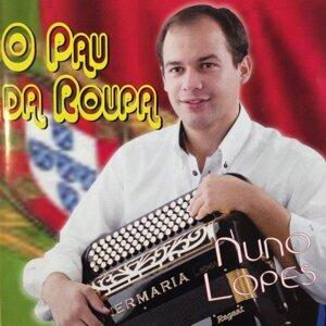 Nuno Lopes 歌手頭像