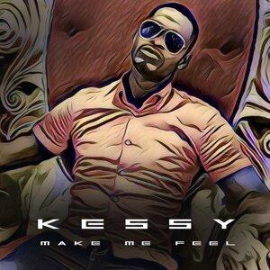 Kessy 歌手頭像