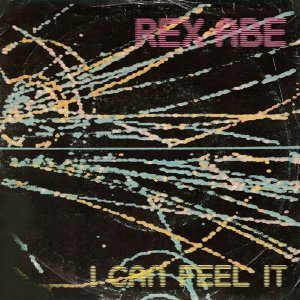 Rex Abe