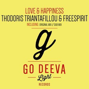 Thodoris Triantafillou, Freespirit 歌手頭像