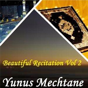 Yunus Mechtane 歌手頭像